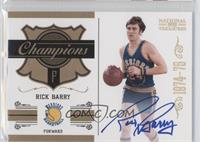 Rick Barry /25