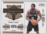 Robert Horry /25