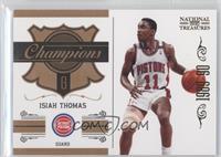 Isiah Thomas /25