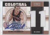Luke Babbitt /49