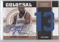 James Harden /15