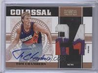 Tom Chambers /8