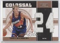 Tom Chambers /12