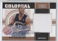 Xavier Henry /49