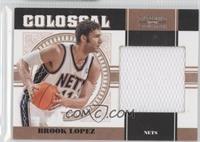 Brook Lopez /49