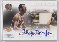 Elgin Baylor /10