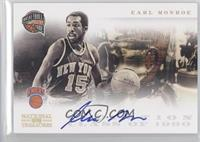 Earl Monroe /25