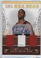 Elliot Williams /10