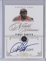 Vince Carter /35