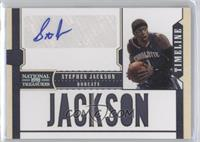 Stephen Jackson /30