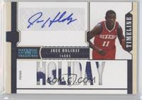 Jrue Holiday /23