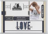Kevin Love /99