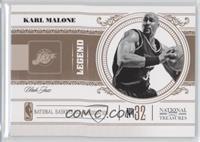 Karl Malone /99