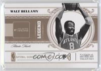 Walt Bellamy /99
