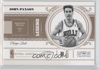 John Paxson /99