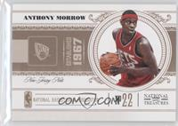 Anthony Morrow /99