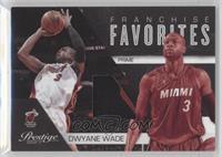 Dwyane Wade /25