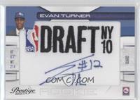 Evan Turner /199