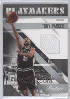 Tony Parker /249