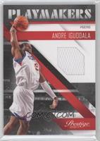 Andre Iguodala /249