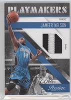 Jameer Nelson /49