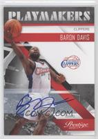 Baron Davis /49