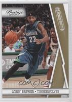 Corey Brewer /249