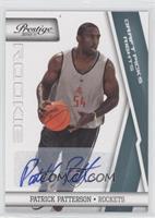 Patrick Patterson /99