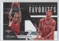 Kevin Martin /249