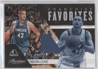 Kevin Love /249