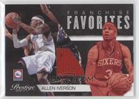 Allen Iverson /199