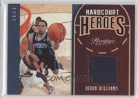 Deron Williams /249