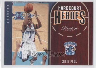 2010-11 Prestige Hardcourt Heroes #7 - Chris Paul