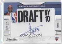 Kevin Seraphin /399