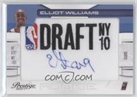 Elliot Williams /399