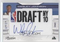 Wesley Johnson /299