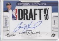 Gordon Hayward /299