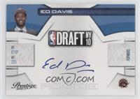 Ed Davis /299