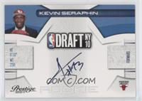 Kevin Seraphin /299