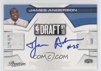 James Anderson /299