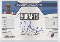 Elliot Williams /299