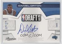 Daniel Orton /299