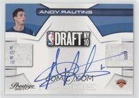 Andy Rautins /299