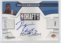 Devin Ebanks /299