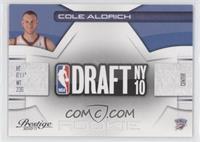 Cole Aldrich /499
