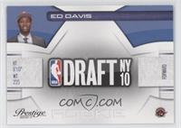 Ed Davis /499