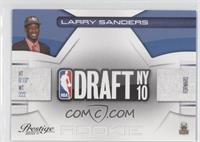 Larry Sanders /499
