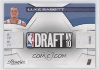 Luke Babbitt /499