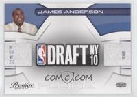 James Anderson /499