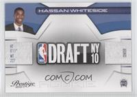 Hassan Whiteside /499